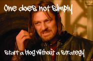 BlueBird Blog Audio Posts | How To Create a Strategic Blogging Plan