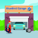 BlueBird Blog Audio Posts | Keeping Up a Website is Much Like Keeping Up a Car
