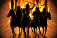 Week 32 - The Very Best Articles I Found | Are You Haunted by the Five Horsemen of the Blog Apocalypse?