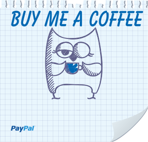 buy me a coffee